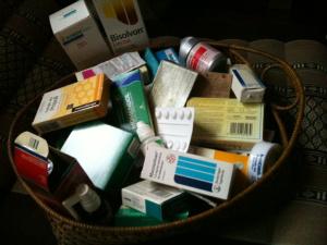 Reni e farmaci nefrotossici